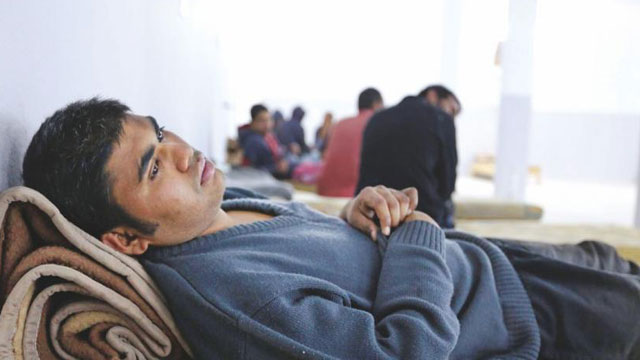 15 Bangladeshi survivors return home
