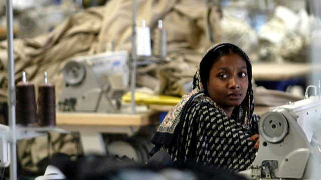 Bangladesh in 10 worst countries for workers