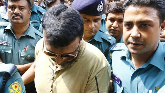 Sonagazi ex-OC Moazzem indicted