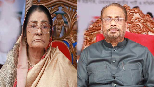 Raushan 'doesn't accept GM Quader as JP chairman'