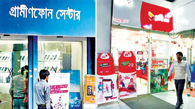 BTRC tightens screws on GP, Robi to pay audit claims