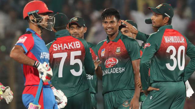 Shakib leads Tigers to confidence-boosting victory ahead of final