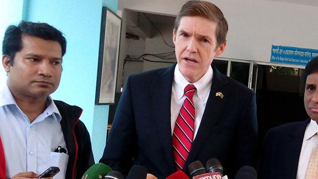 US wants full investigation into Abrar murder