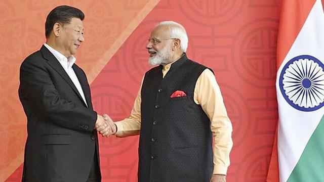 Modi-Xi informal summit ends
