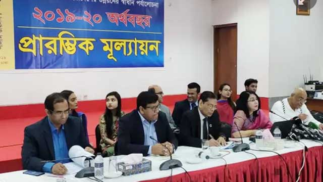 Bangladesh economy under stress: CPD