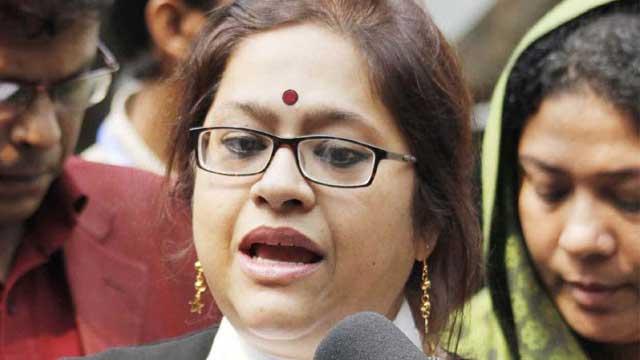 Allegation against Barrister Tureen proved: Minister