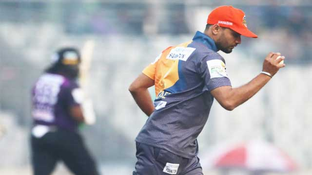 Will quit captaincy if BCB wants: Mashrafee