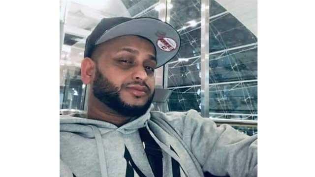 Homecoming turns tragic for BD-origin American man