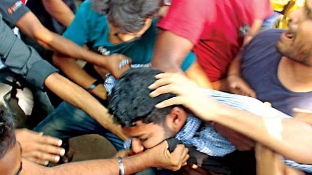 BCL again prowls Bangladesh campuses