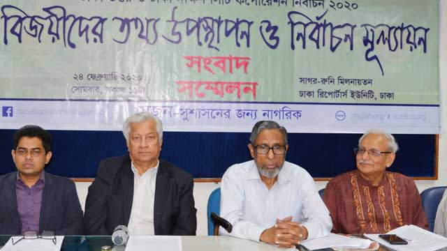 Controlled elections are new normal in Bangladesh