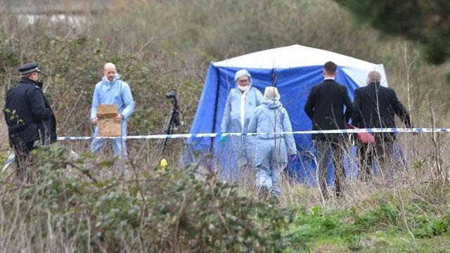 Teen of Bangladeshi origin killed in London