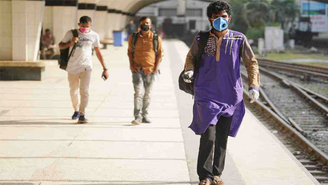 No new coronavirus case in country in 48 hrs