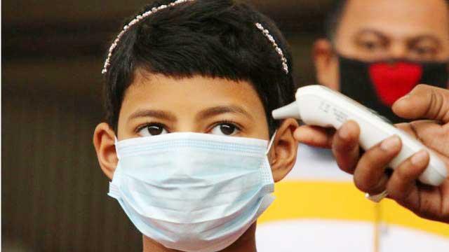 2 more test positive for coronavirus