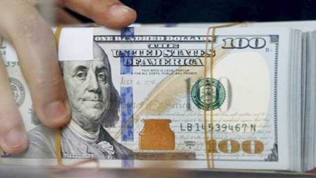 Remittance hit a 15-month low in March