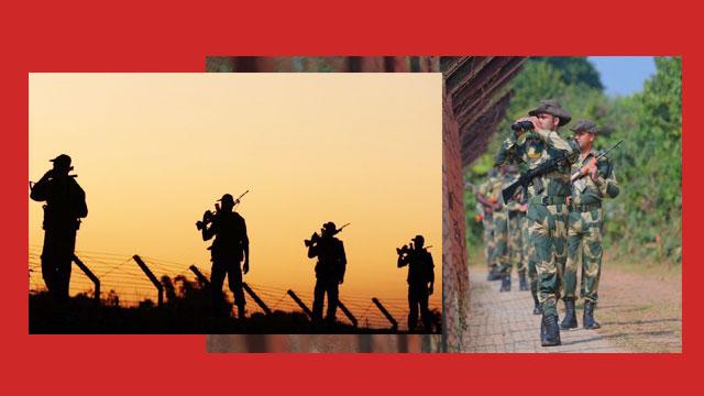 Bangladeshi shot dead by BSF at Chapainawabganj border