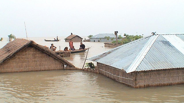 EU provides Tk 10 mn for flood victims in Bangladesh
