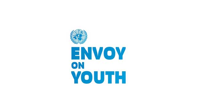 UN youth envoy, Twitter launch collaboration to create youth emoji