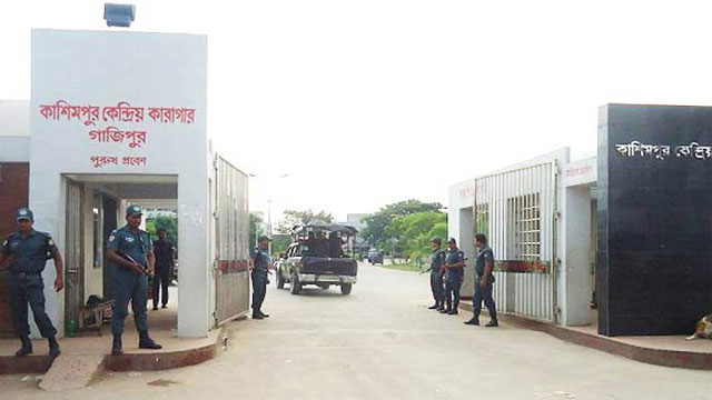 Life-sentence convict escapes from Kashimpur Jail