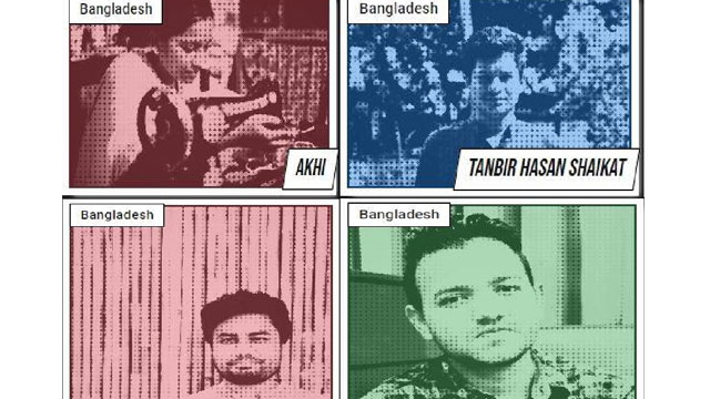 UN recognizes four Bangladeshis as real life heroes