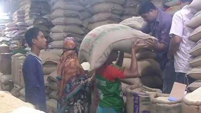 Rice, edible oil prices too go up