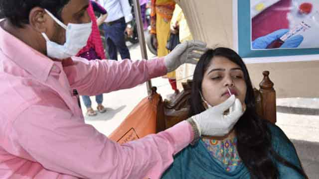 Covid-19 kills 63 more in Bangladesh