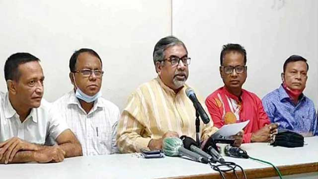 Govt trying to obstruct Khaleda Zia's treatment abroad: BNP