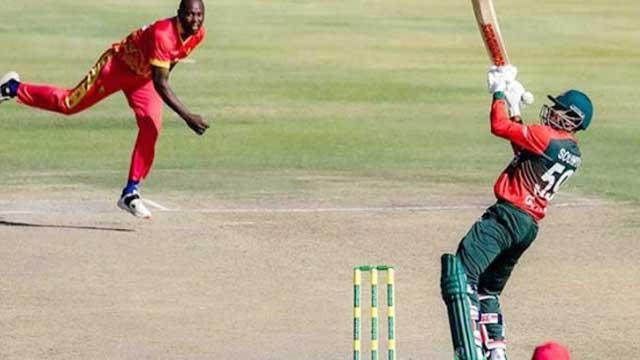 Soumya, Shamim power Tigers to T20 series win