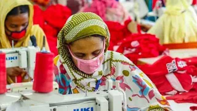 পোশাক রপ্তানি: বাংলাদেশকে ছাড়িয়ে ভিয়েতনাম এখন দ্বিতীয়
