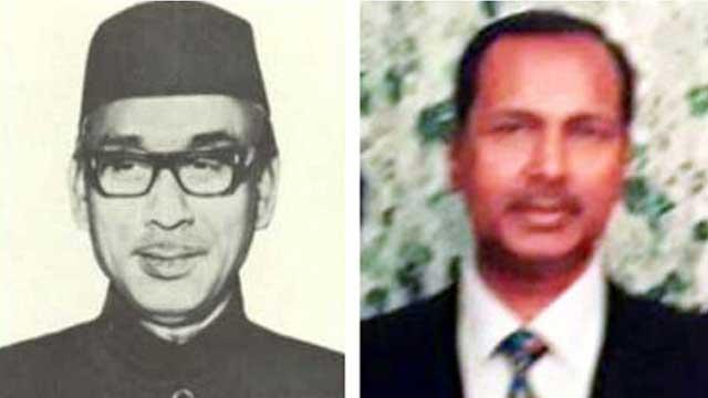 Arrest warrant issued against Khondaker Mostaq's son