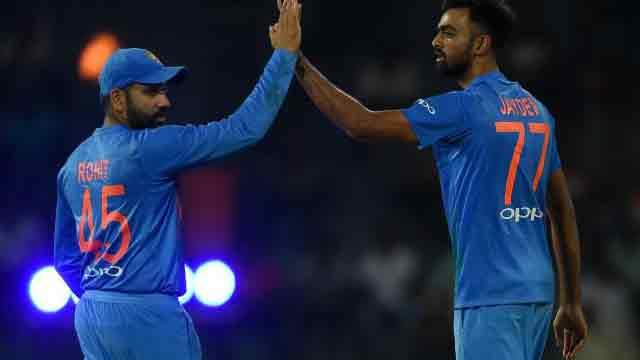 India beat Bangladesh easily