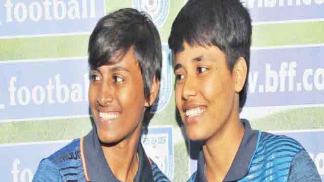 India denies visa to B'desh footballers
