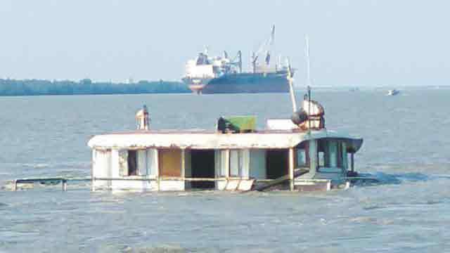 Forest dept team to visit Sundarbans river where coal ship sank