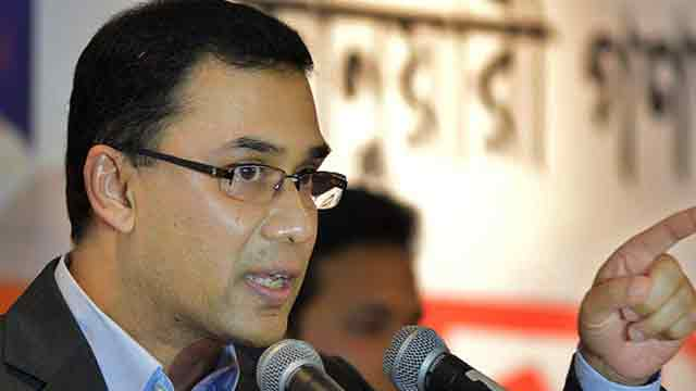 Tarique Rahman sends legal notice seeking proof of passport submission