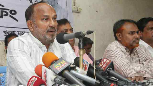 Monju rejects KCC polls results