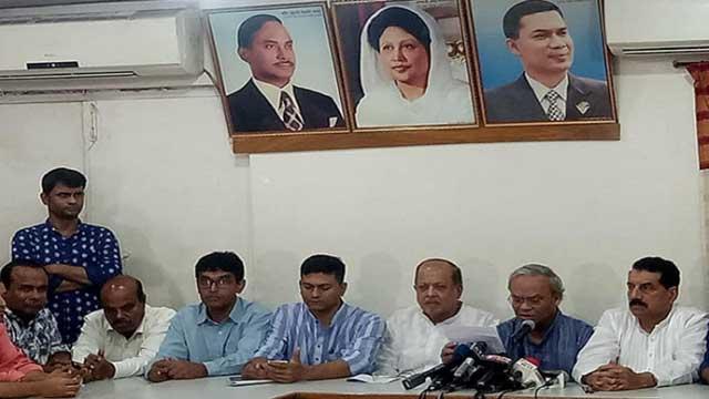 Govt playing 'foul game' over Khaleda Zia's bail: BNP