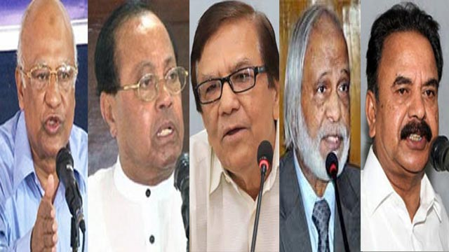Budget unrealistic, just aimed to woo voters: BNP