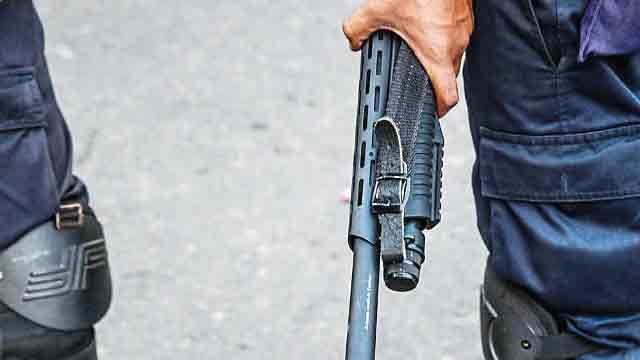 Suspected drug trader killed in gunfight