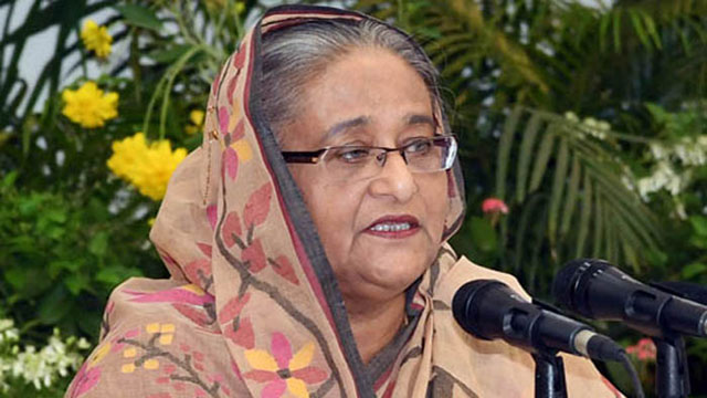 Do not understand logic behind anti-quota movement: Hasina