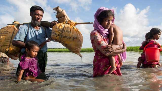 Dhaka seeks sustained pressure on Myanmar to resolve Rohingya crisis