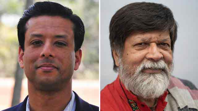 Joy justifies photographer Shahidul Alam's arrest