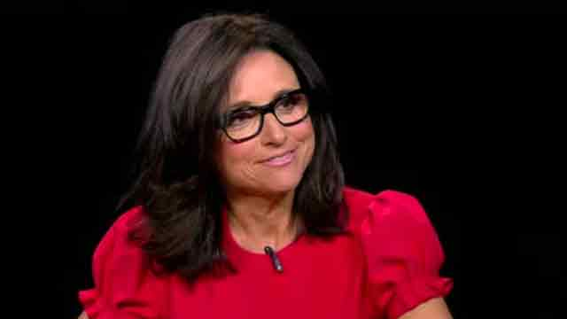 Julia Louis-Dreyfus reflects on her battle with cancer