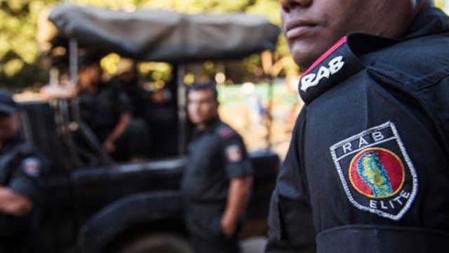 'Drug trader' killed in C'nawabganj 'gunfight'