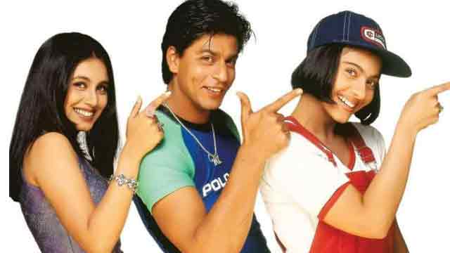 'Kuch Kuch Hota Hai 2' on KJo's mind