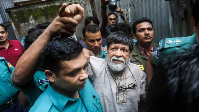 HC stays probe on Shahidul's case for 3 months