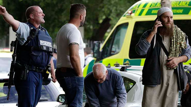 2 Bangladeshis killed, 5 wounded in New Zealand terror attack: Report