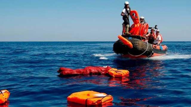 37 Bangladeshi migrants reportedly drown off Tunisia coast