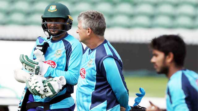 Bangladesh keen to beat West Indies once again