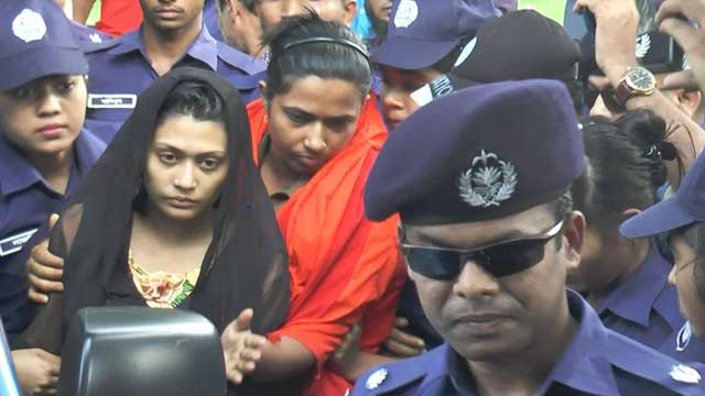 Minni confessed to her involvement in Rifat murder: SP