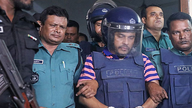 Casino crackdown: Khalid on 7-day remand