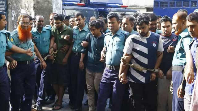 Abrar murder: Another FIR-listed accused held
